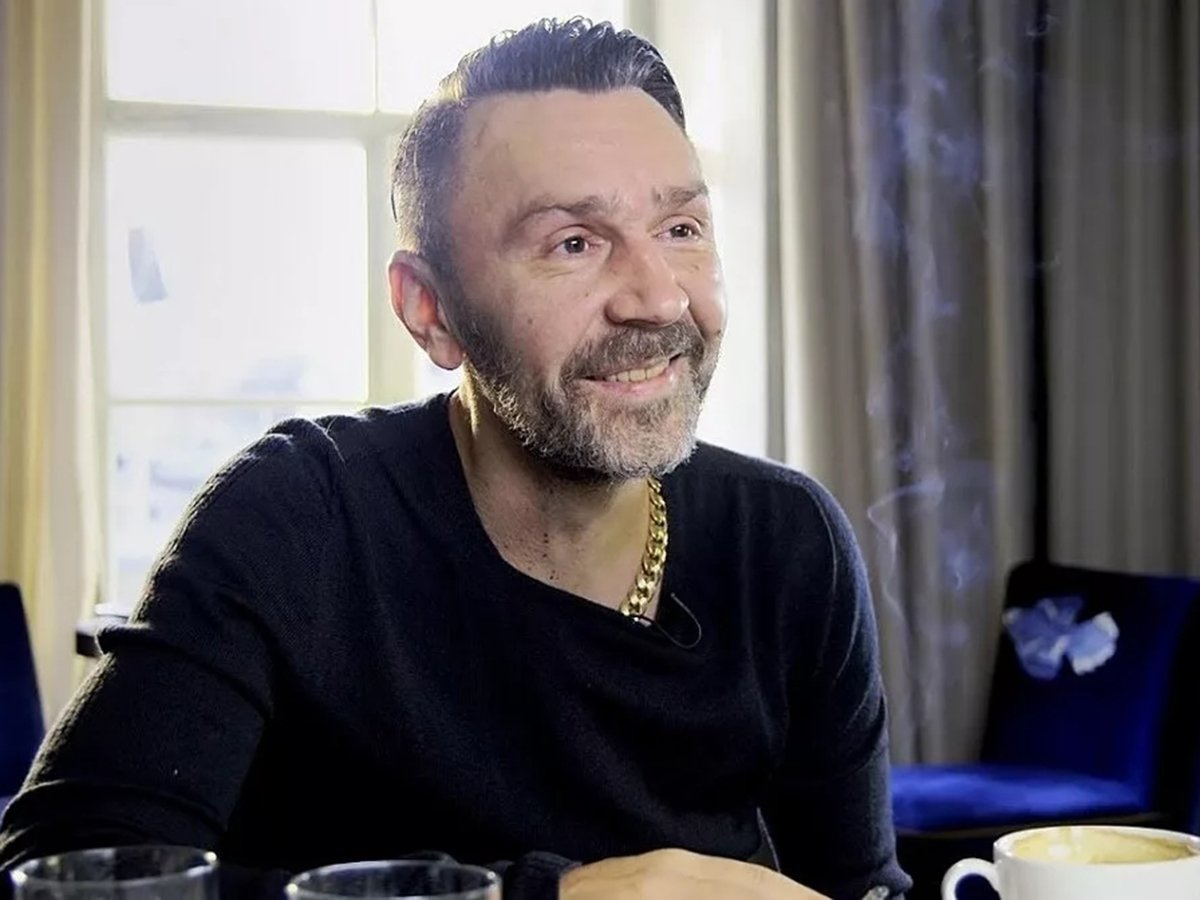 Шнуров показал сообщения от Пригожина с угрозами
