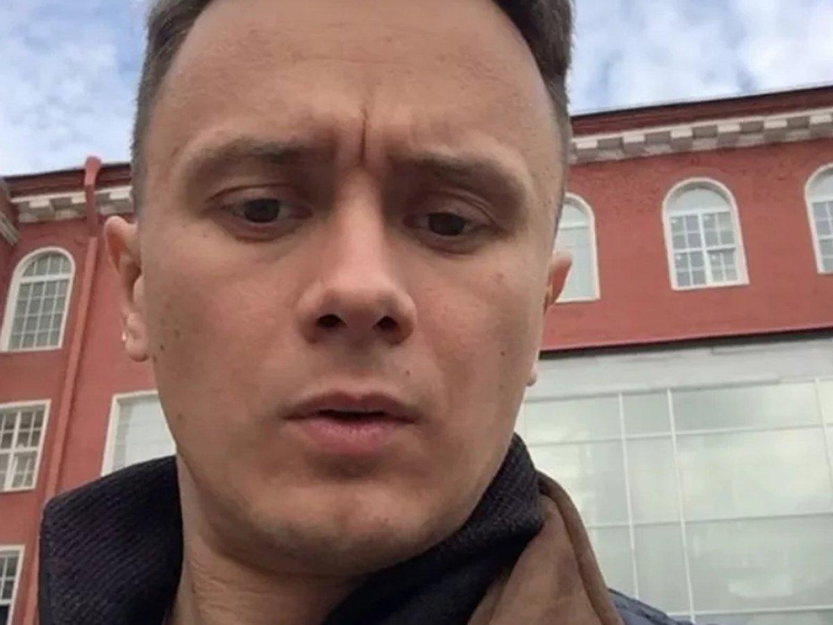 Комик Соболев рассказал об отдыхе в Сочи и в Испании