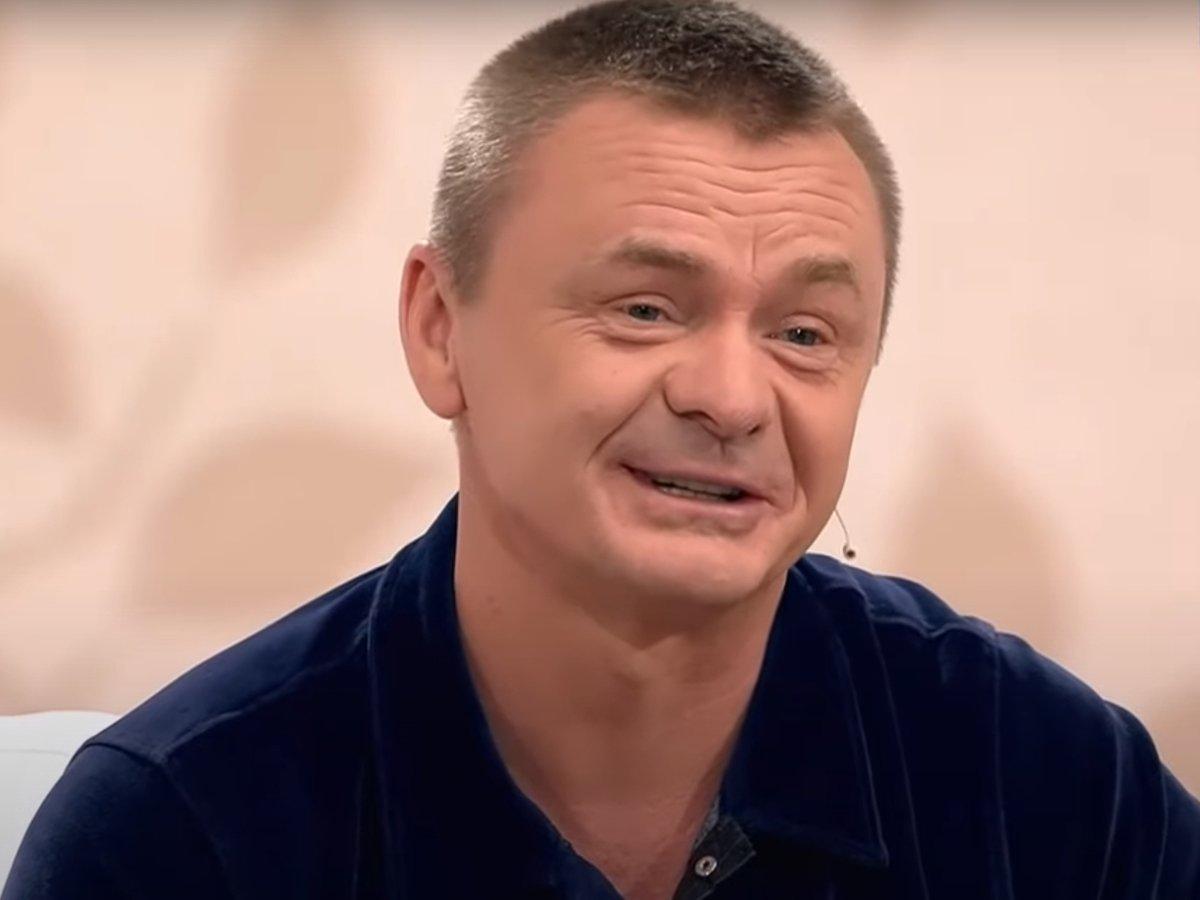 Владимир Сычев Судьба человека