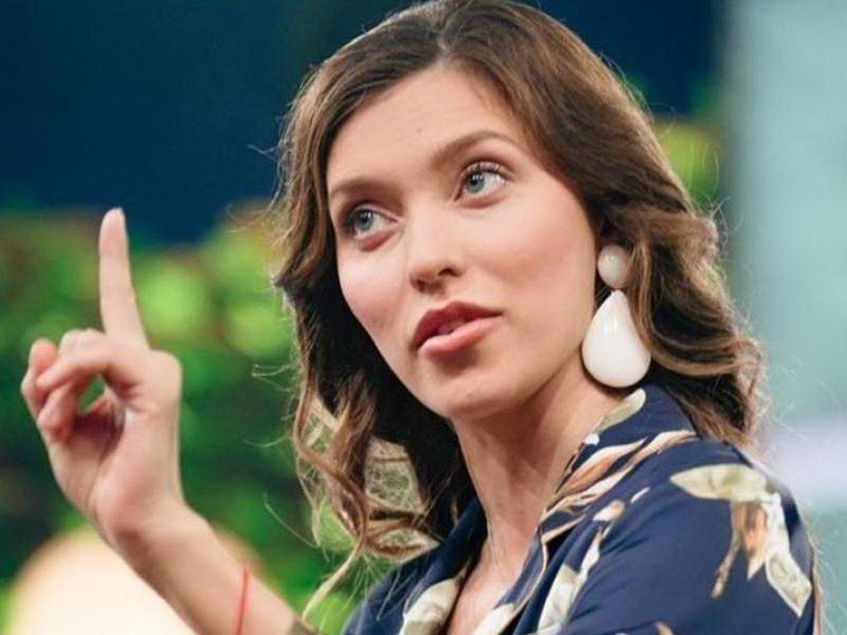 Регина Тодоренко может лишиться место в жюри в шоу