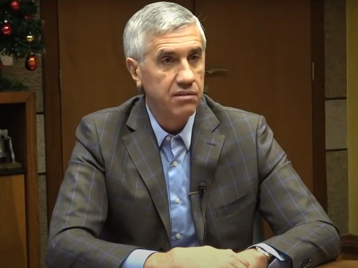 Бизнесмен и бывший депутат Анатолий Быков задержан поподозрению вубийствах