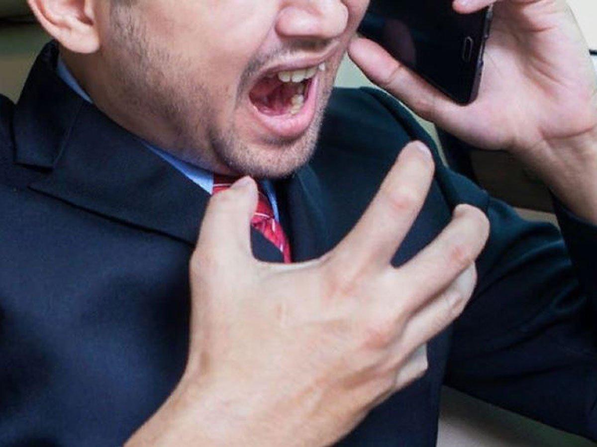 Госдума рассмотрит закон о штрафах за