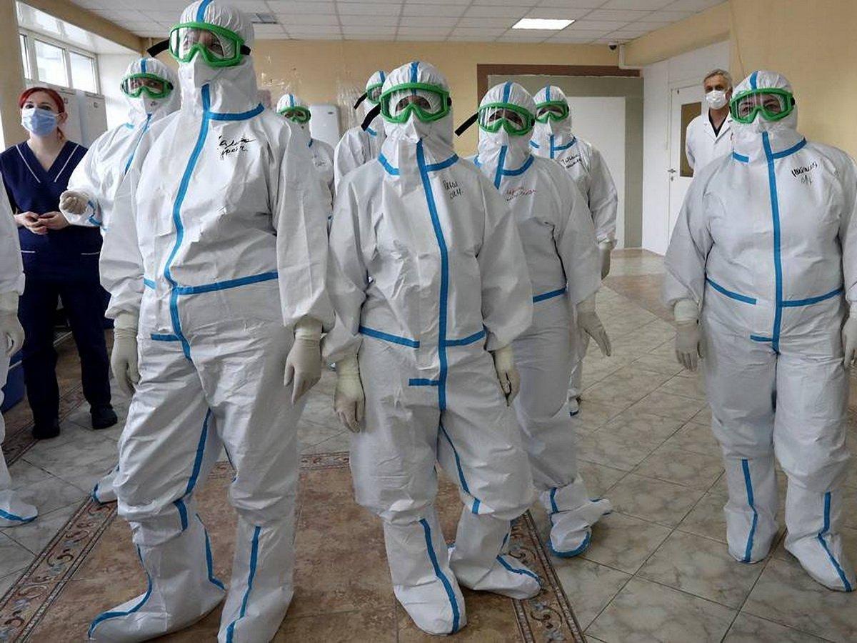 Эпидемия коронавируса закончится в июле