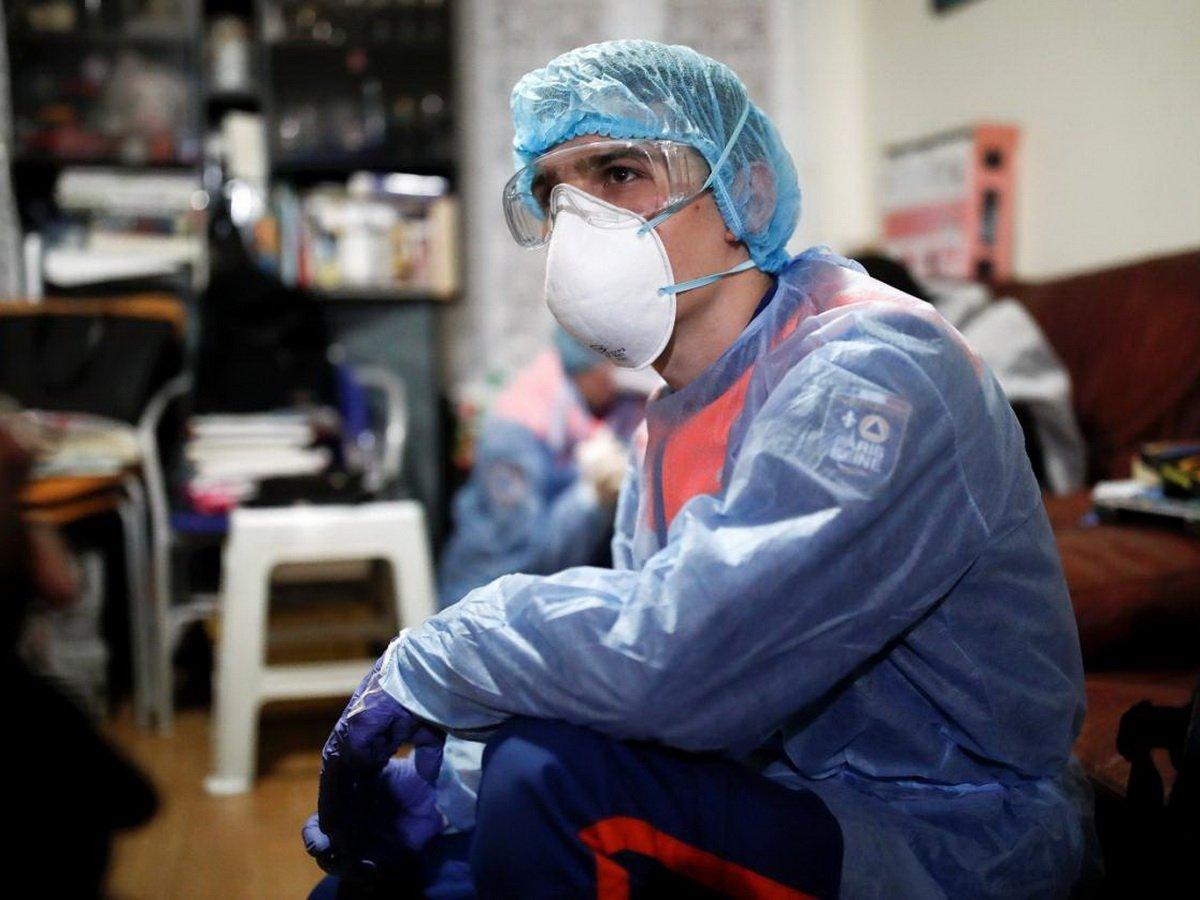 Ученые нашли суперраспространителей коронавируса