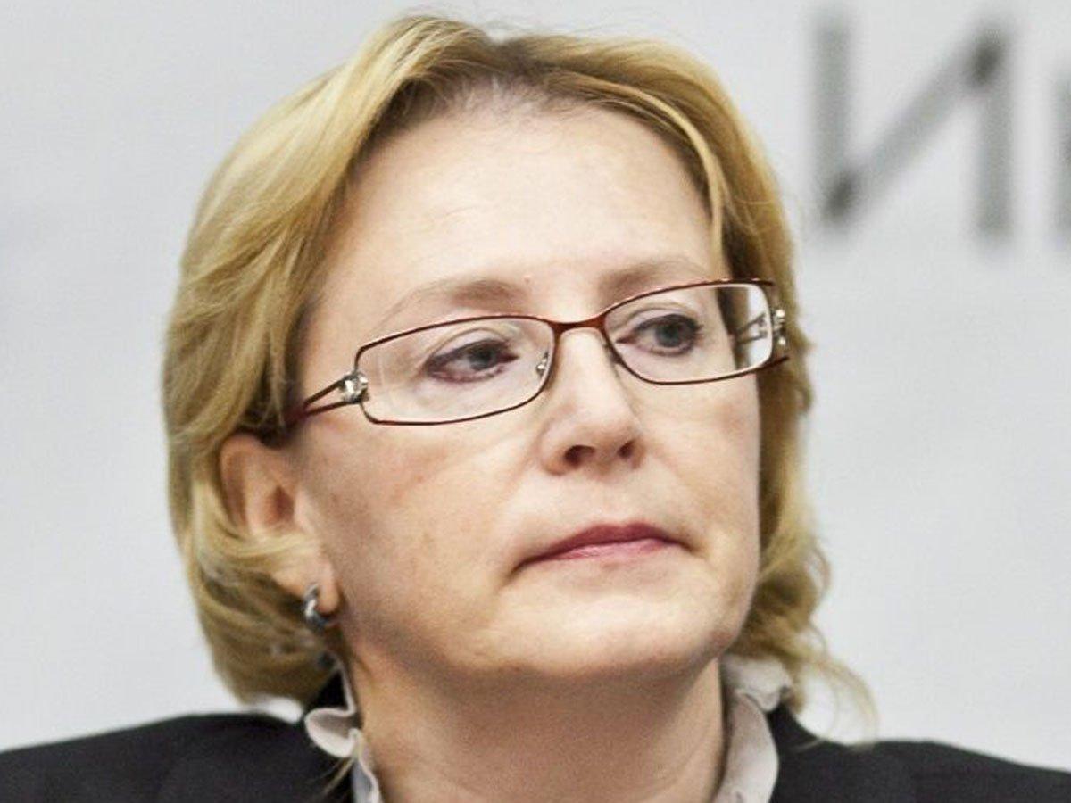 """""""Факт подтвержден"""": Скворцова назвала уязвимую для COVID-19 группу крови"""