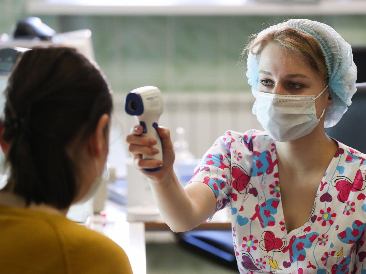 Стало известно, как распознать коронавирус, если нет симптомов