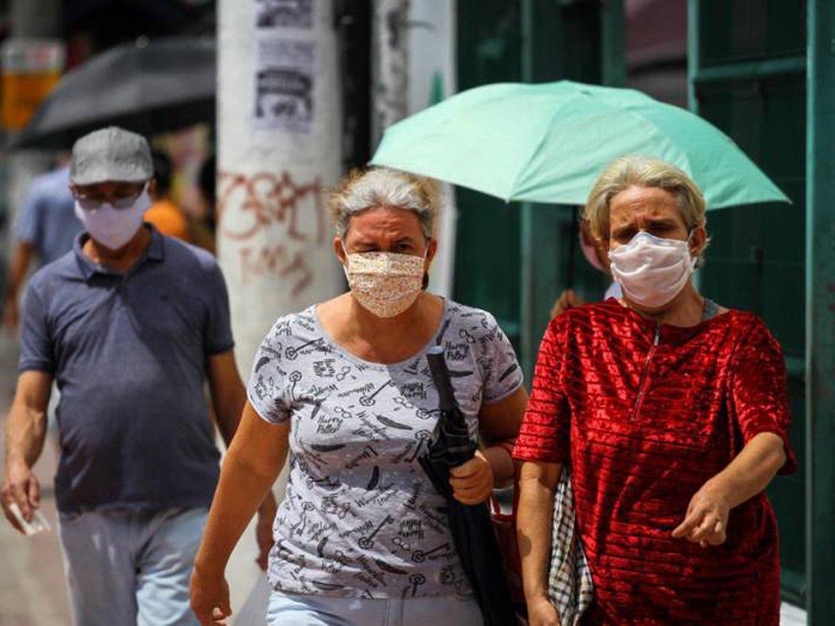 ВОЗ неожиданно заявила о новом пике пандемии