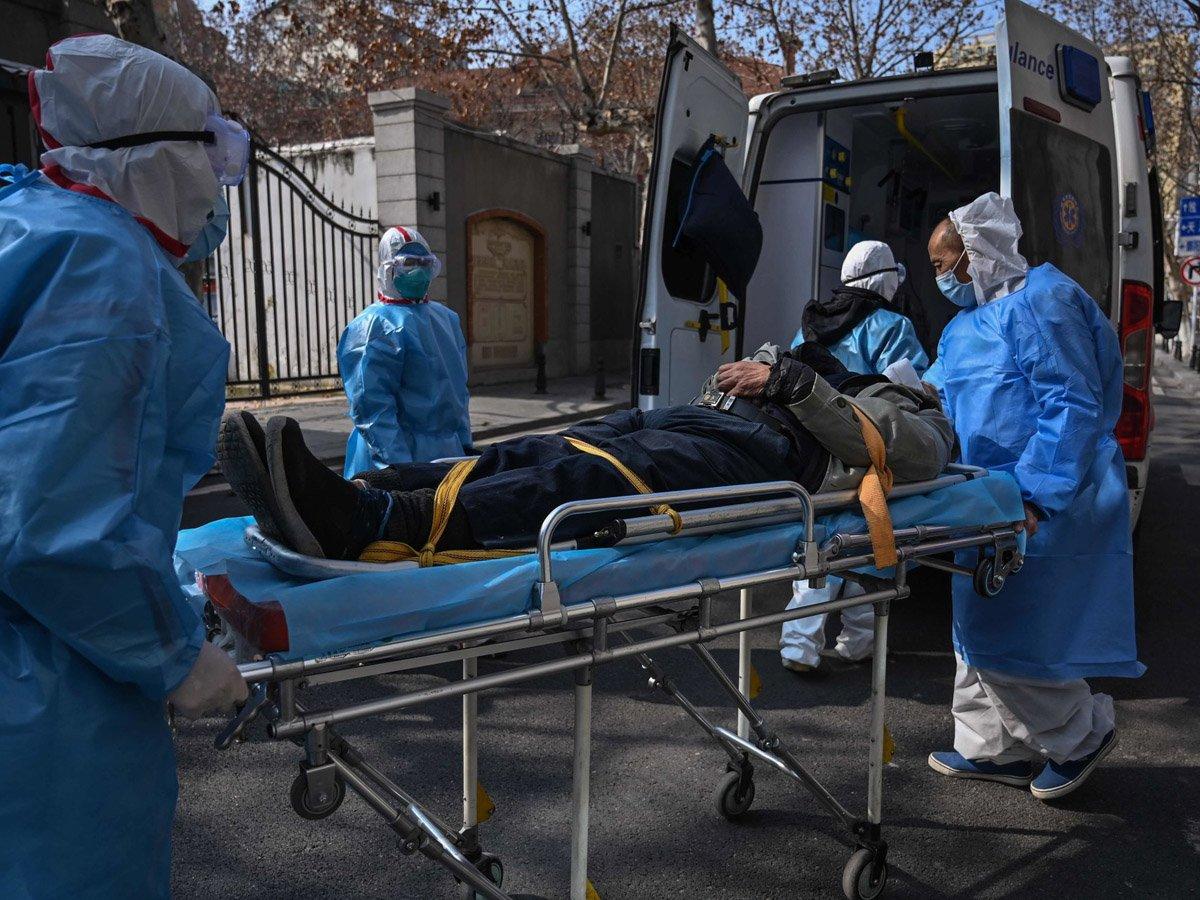 От коронавируса в мире умерло уже свыше 263 тысяч человек