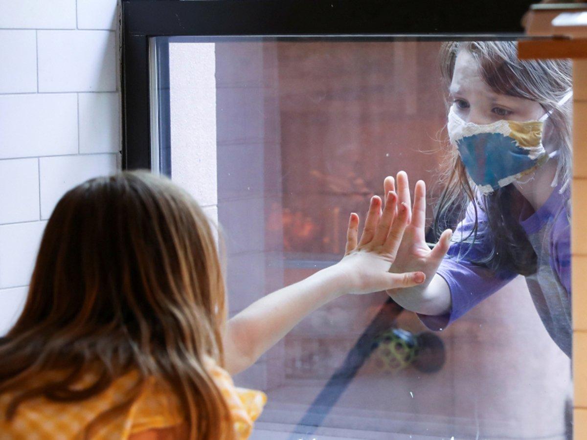 ВОЗ предупредила о второй волне коронавируса