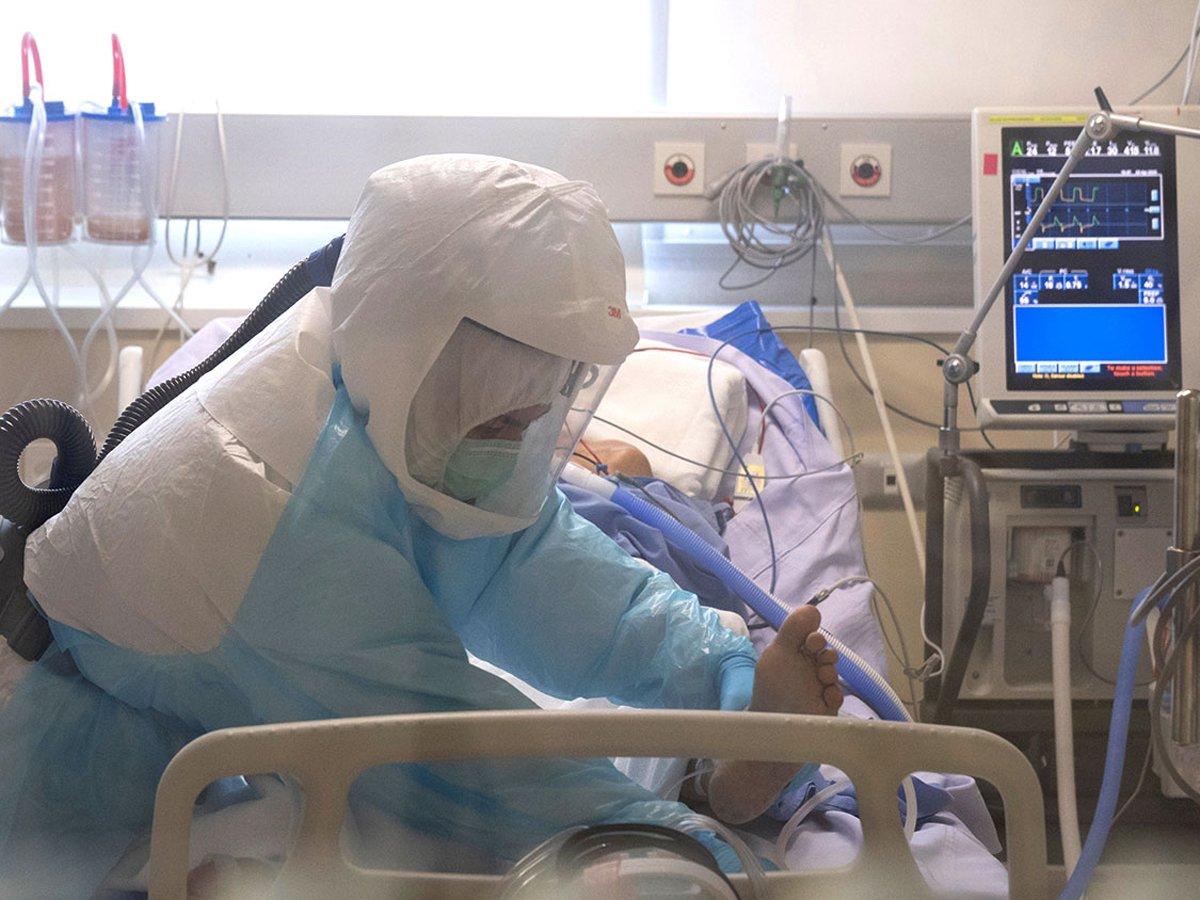 Российский врач нашла неизвестные последствия коронавируса