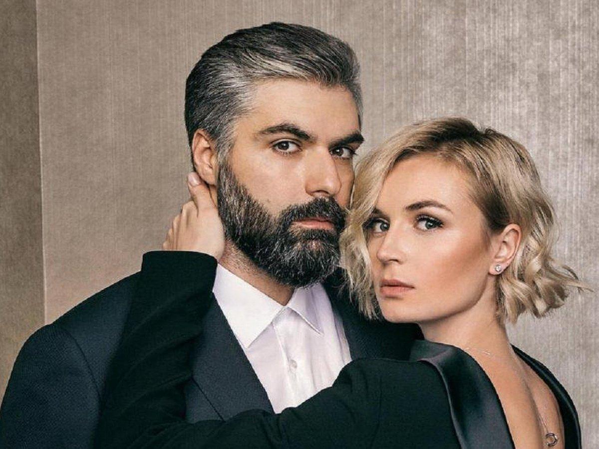 Полина Гагарина и Дмитрий Исхаков разводятся
