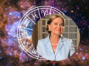Астролог Тамара Глоба