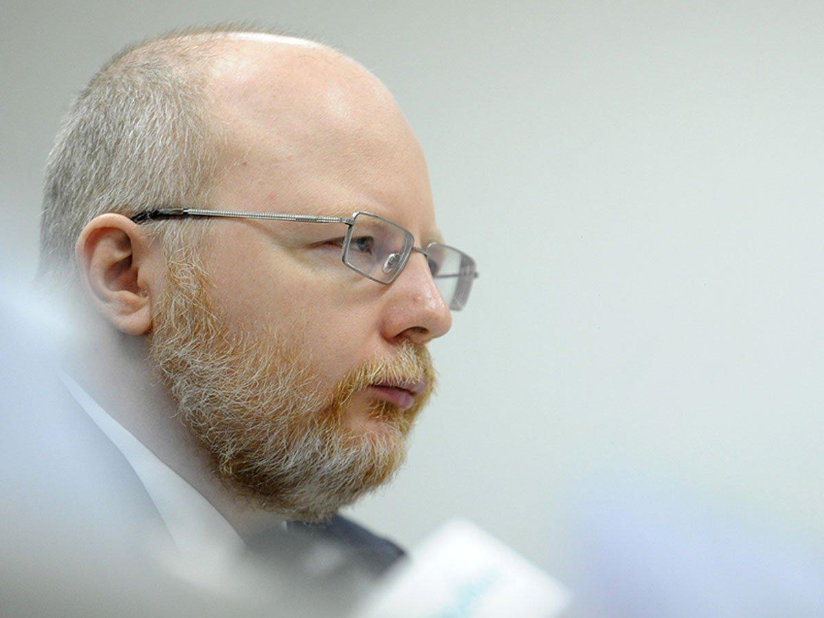 Скончался лидер националистов России Константин Крылов