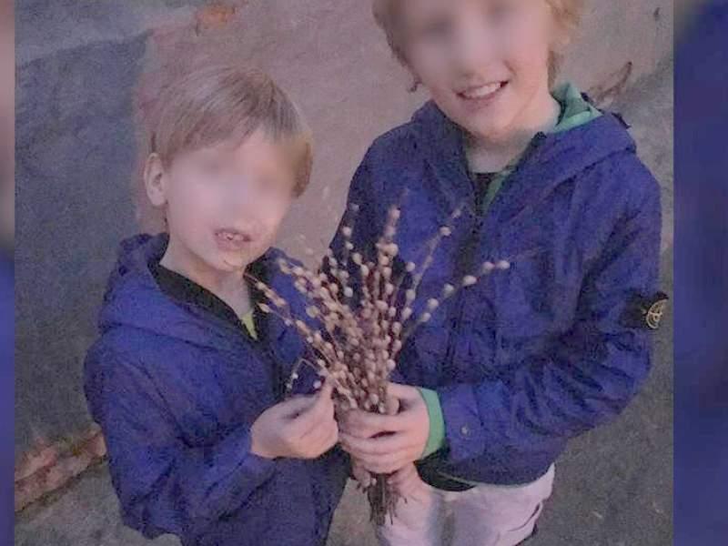 В Москве дети упали с 11 этажа