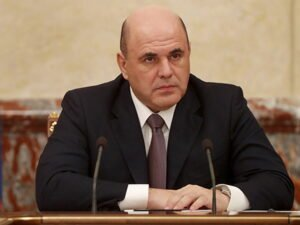 Михаил Мишустин может не вернуться после болезни в кресло премьера