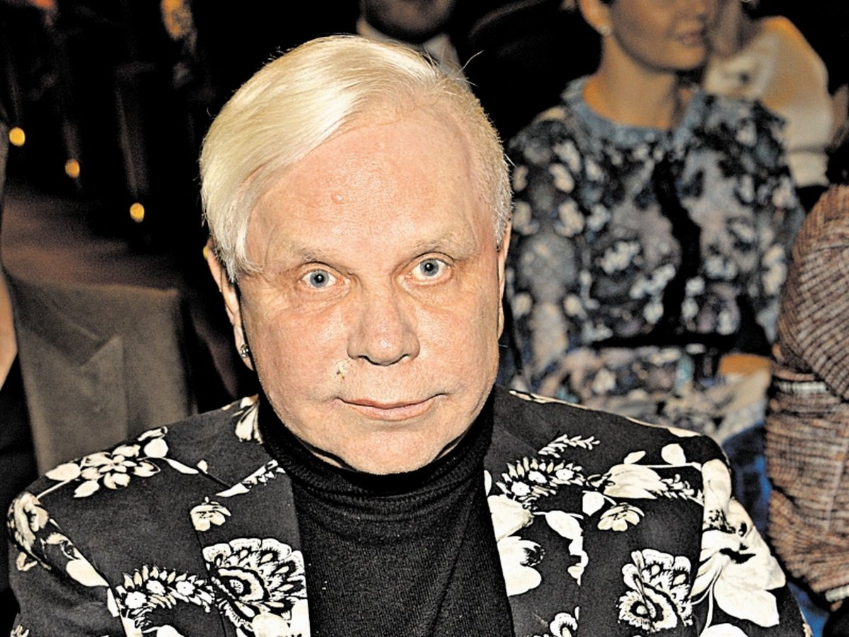Борис Моисеев сдал после инсульта