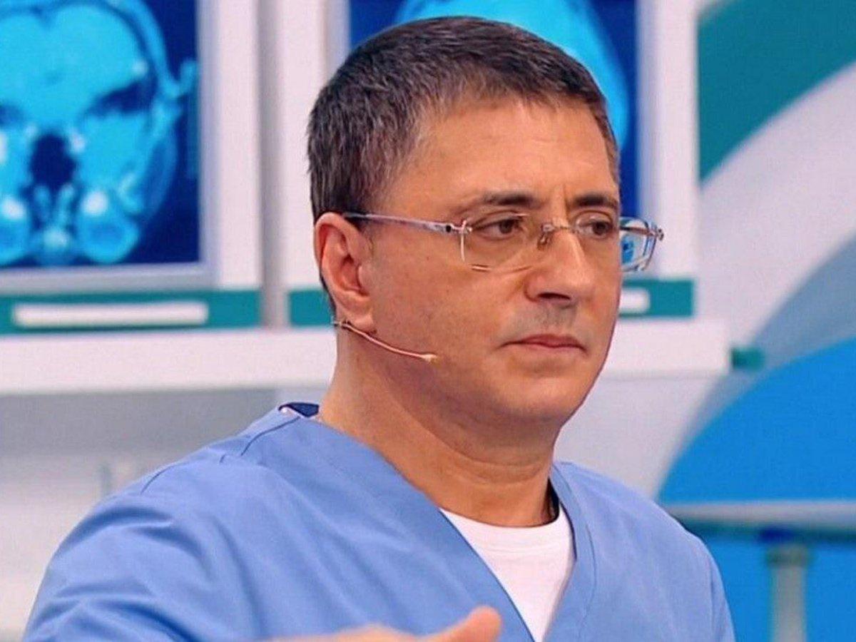 Доктор Мясников сделал громкое заявление о смертях от коронавируса
