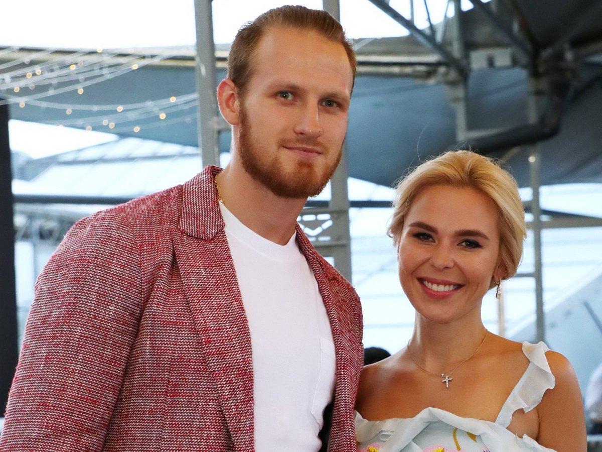 Пелагея подала на развод с Телегиным