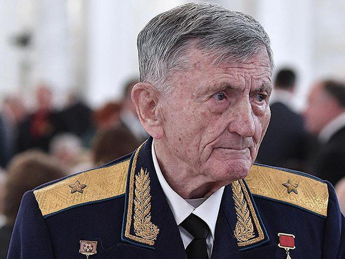 Скончался последний герой Советского Союза