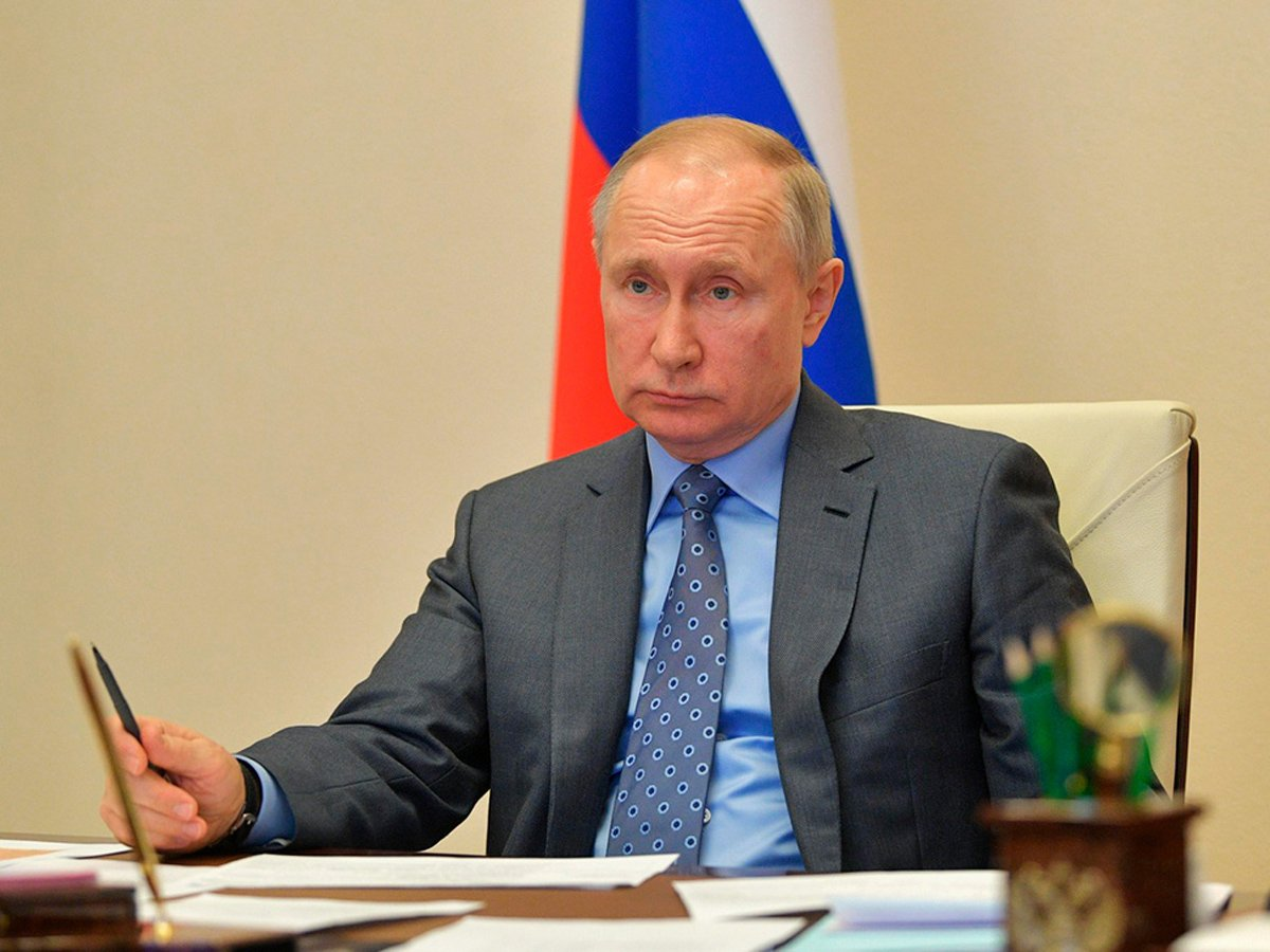 Путин приостановил отмену карантина на курортах Краснодара