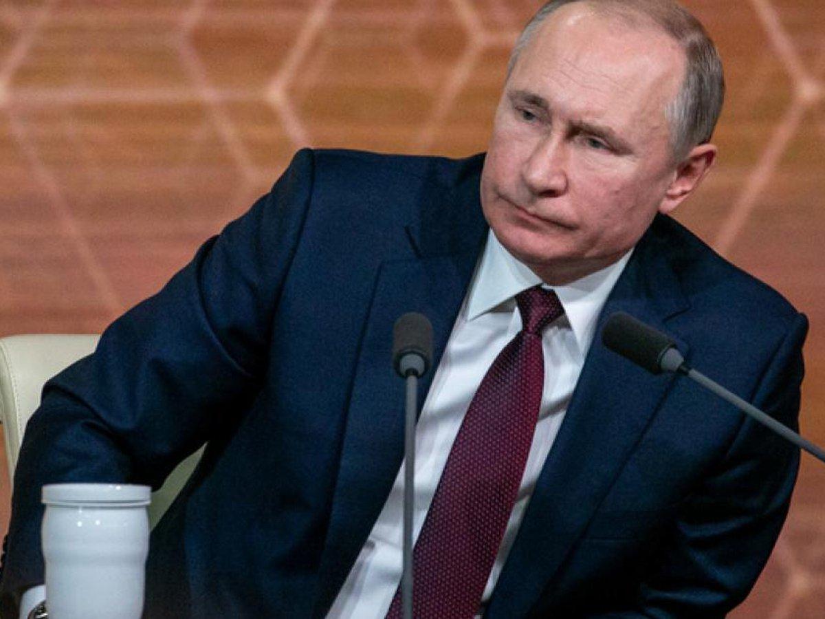 """Слова Путина о России, как """"отдельной цивилизации"""", стали мемом"""