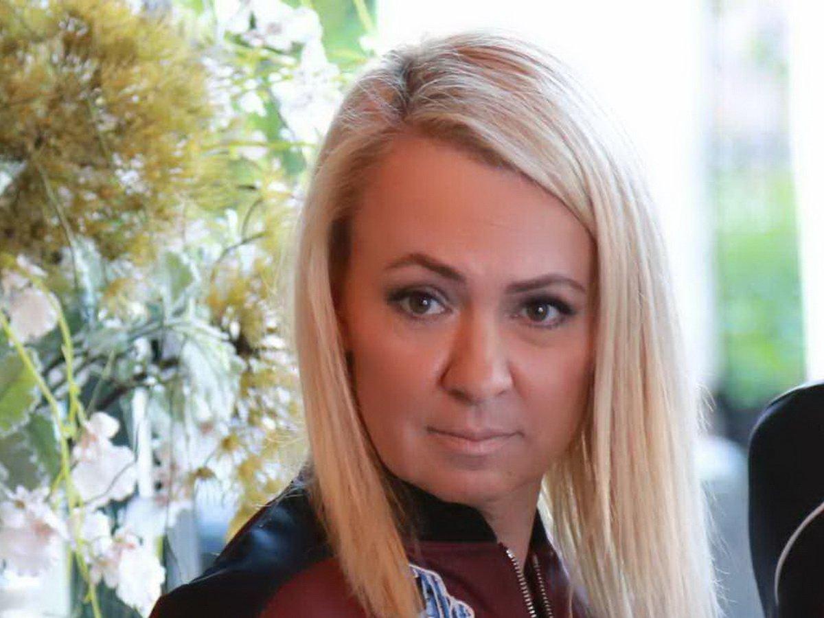 Рудковская рассморилась в семьей Андрея Малахова