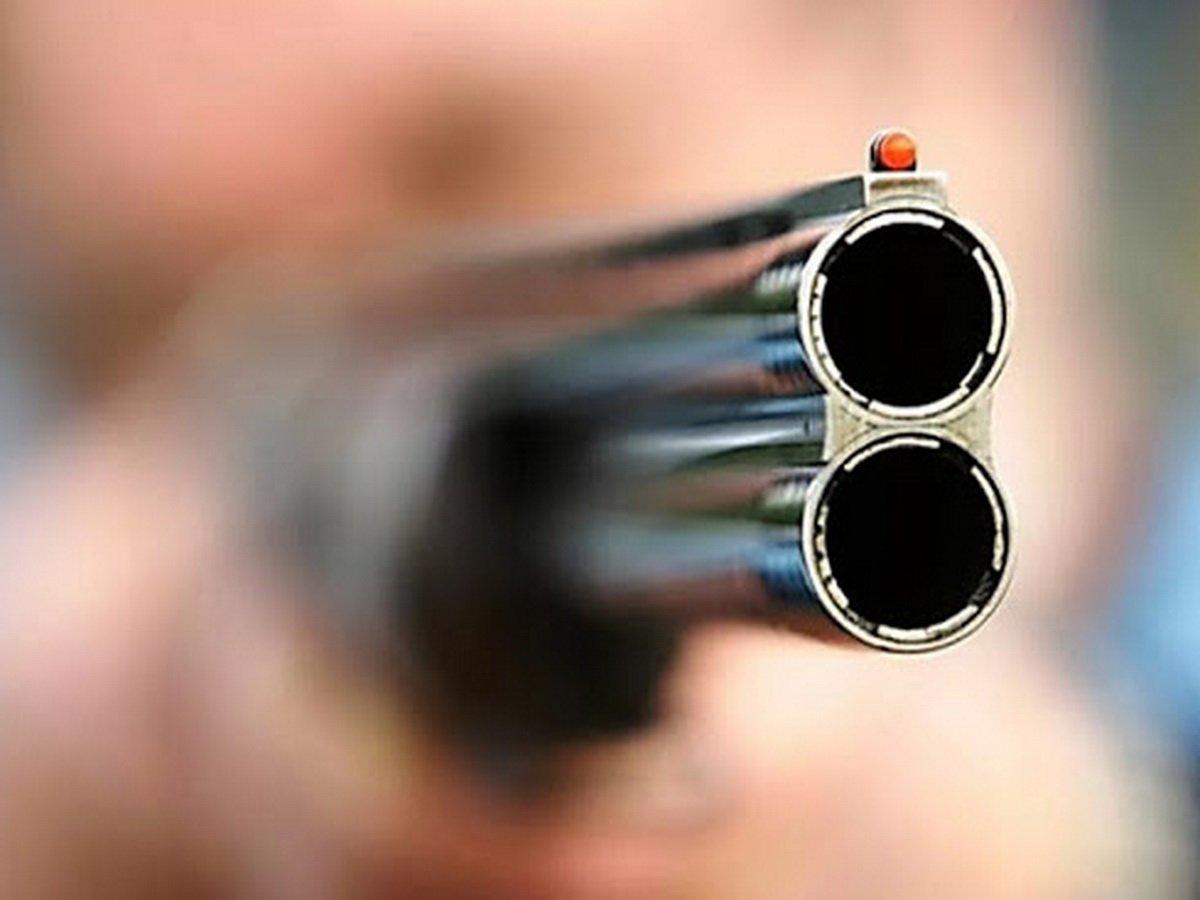 Анапчанин застрелил соседей