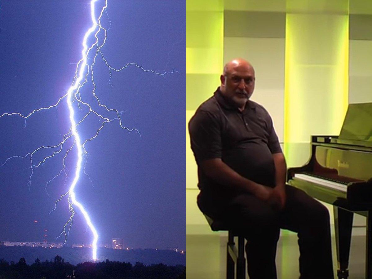 Тони Сикория стал композитором