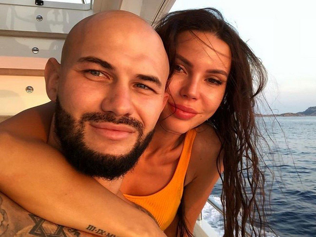 Самойлова рассказала об отношениях с Джиганом