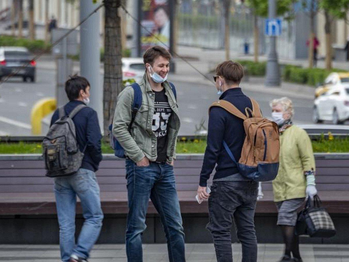 Собянин частично снимает ограничения в Москве