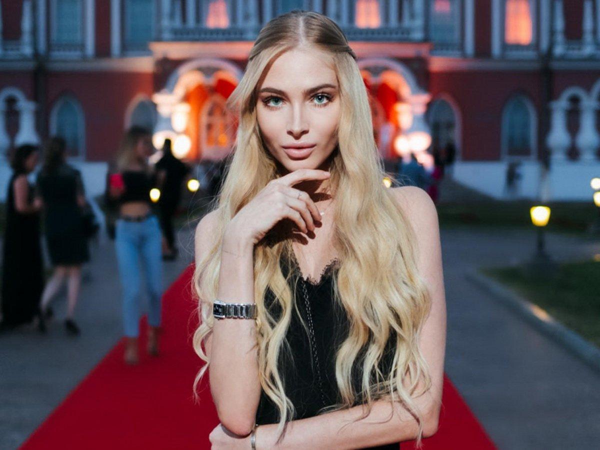Алена Шишкова показала бойфренда
