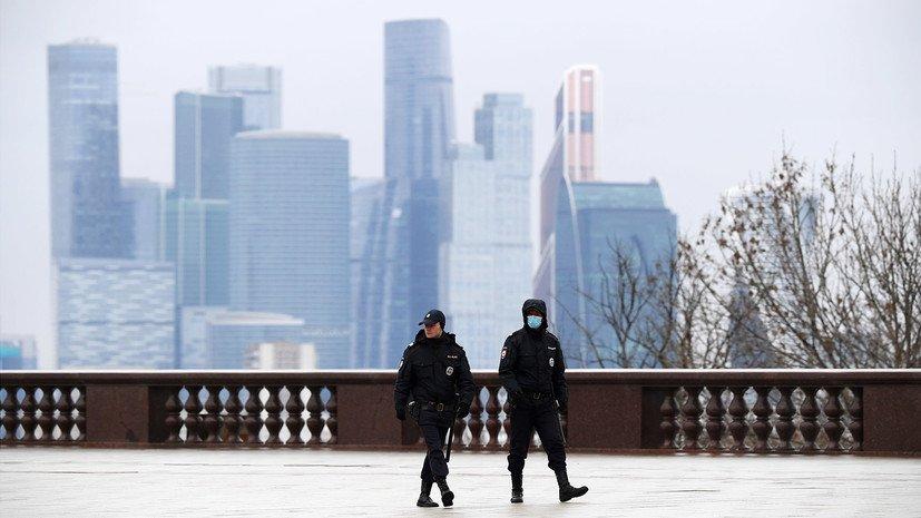 Россияне получили штраф за посещение балкона