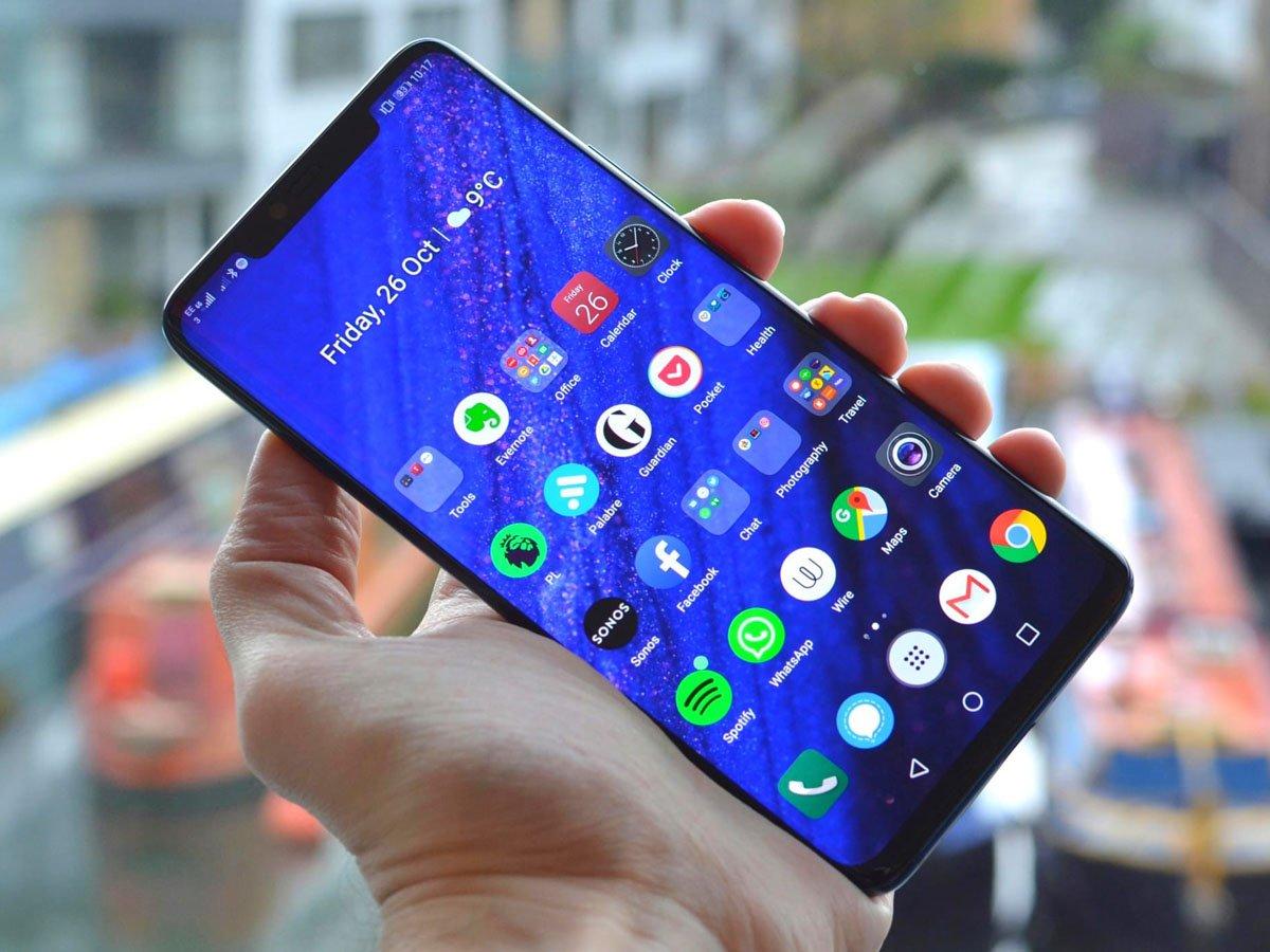 Самый мощный смартфон в мире