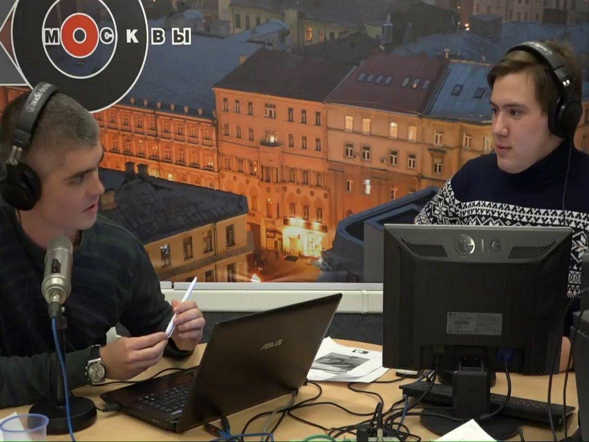 На журналиста «Эха Москвы» завели административное дело после критики системы пропусков в метро