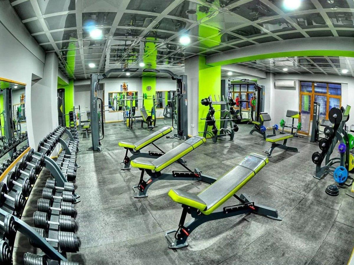 Названы условия работы спортзалов и фитнес-клубов