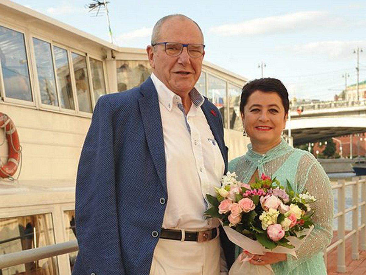 Жена Эммануила Виторгана подверглась опасности