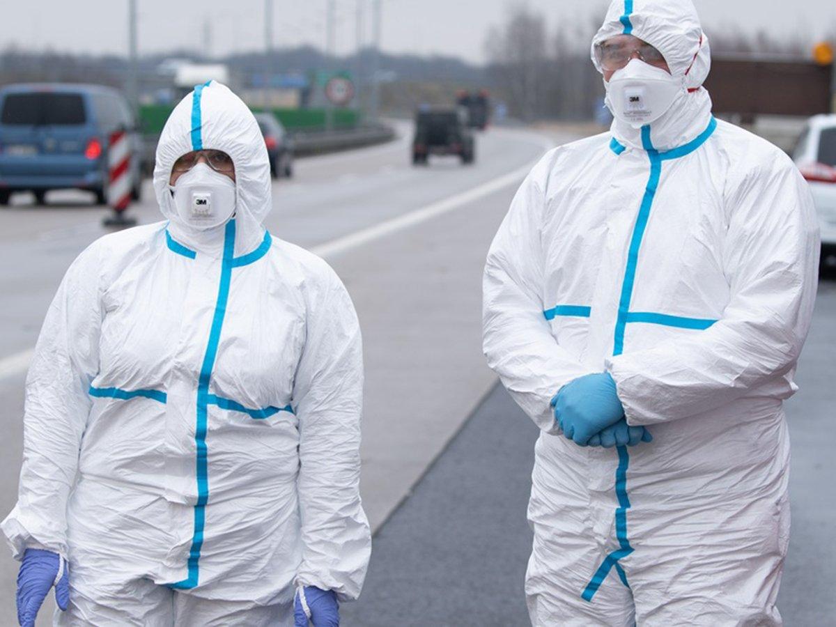 Окончание пандемии коронавируса в России снова отложили