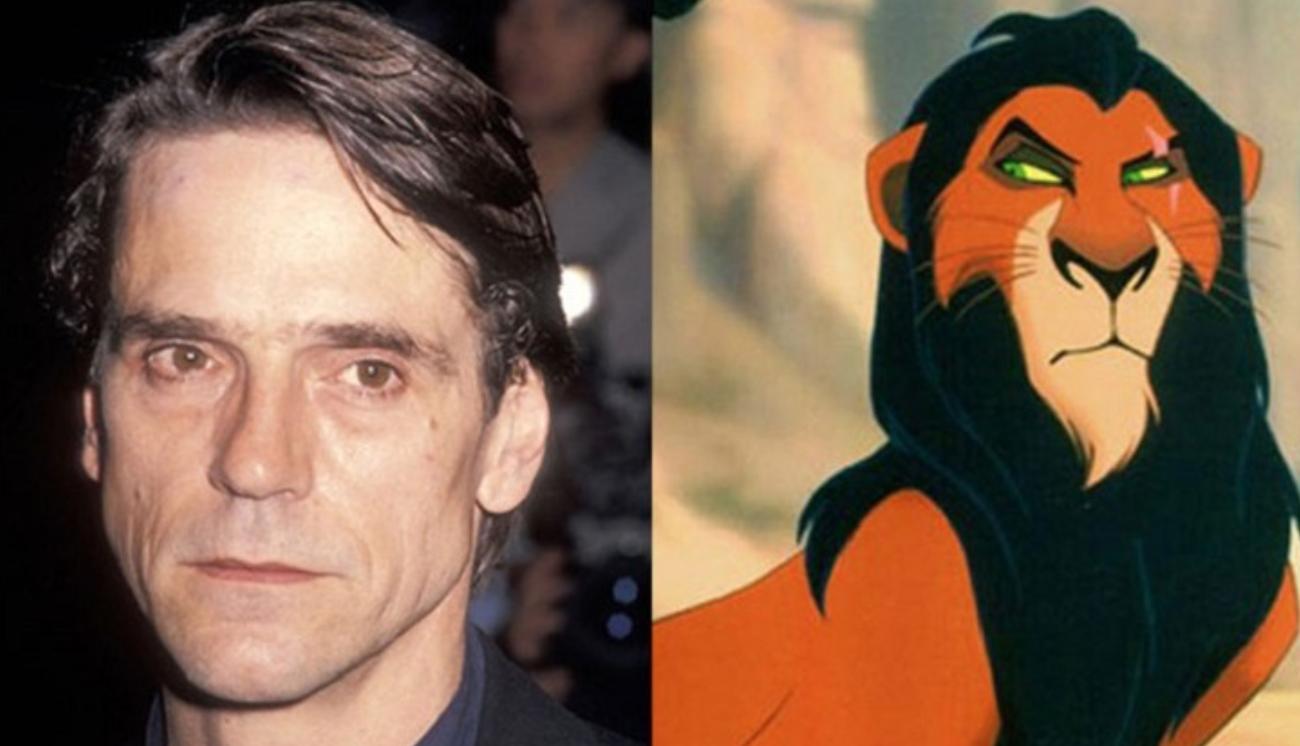 10 актеров, которые подарили мультперсонажам не только свои голоса, но и внешность