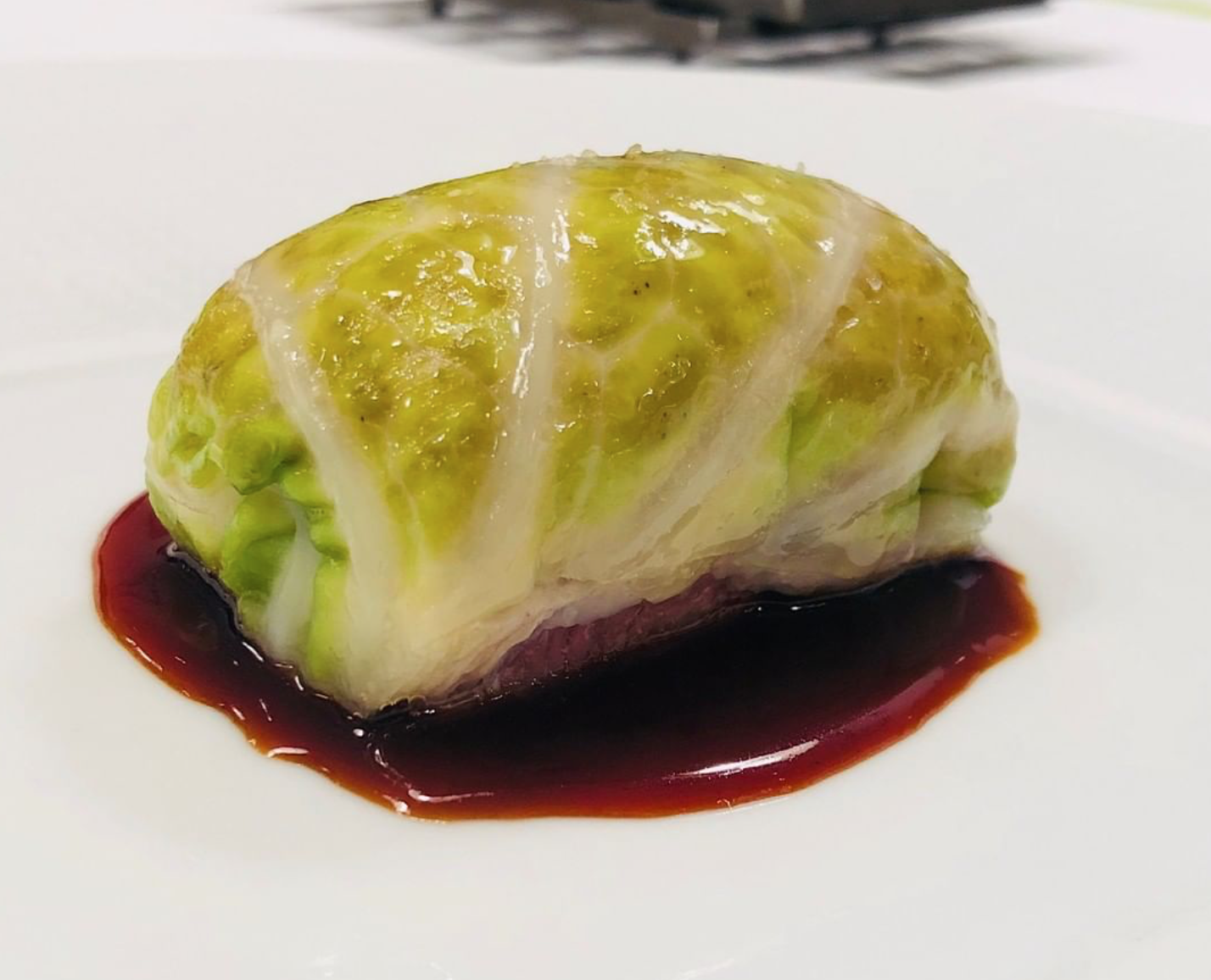 Странные блюда из ресторанов «Мишлен»
