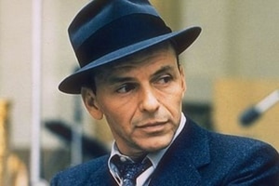 Друг мафии, ловелас и хулиган: Фрэнк Синатра