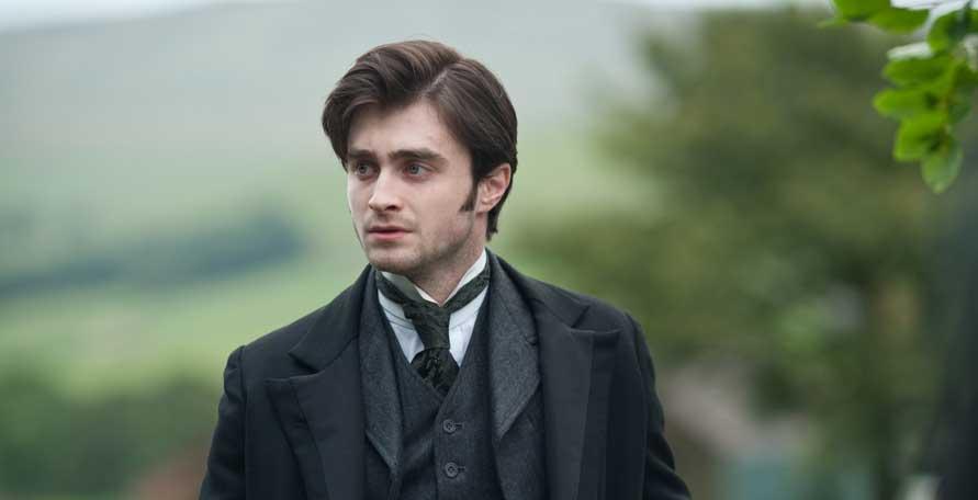 """Актеры """"Гарри Поттера"""": тогда и сейчас"""