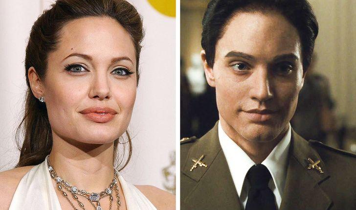 12 актрис, сыгравших мужские роли