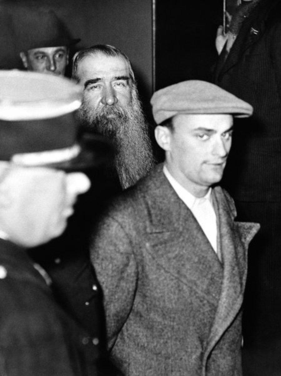 Отголоски средневековья в 1939: последняя публичная казнь на гильотине