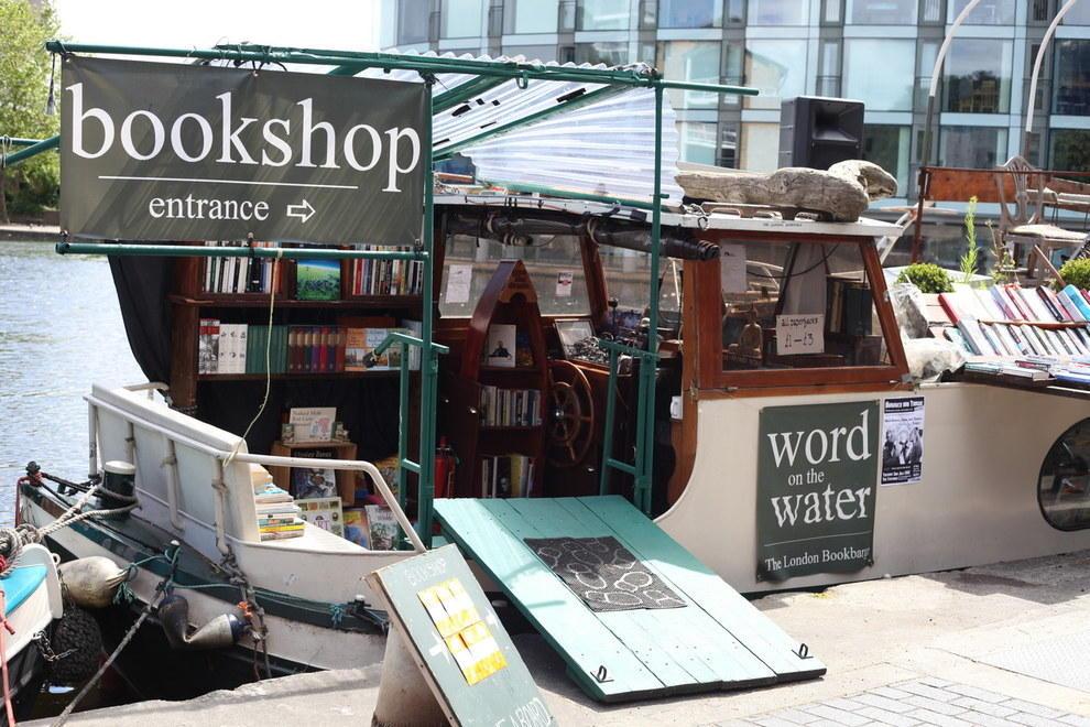 17 книжных магазинов, ломающих стереотипы