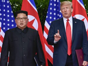 Клоун и Человек-ракета: как называли друг друга политики