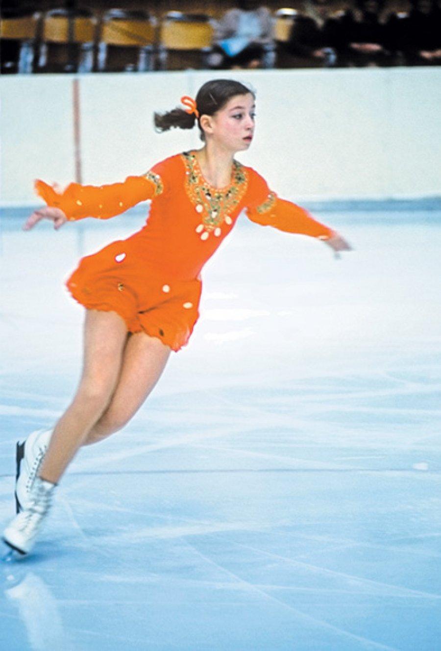 Как сложились судьбы самых юных спортсменок-чемпионок из СССР и России