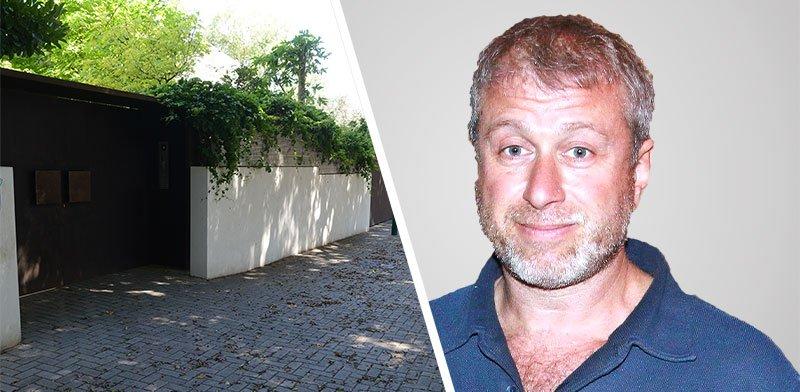 Абрамович купил самую дорогую виллу в Италии