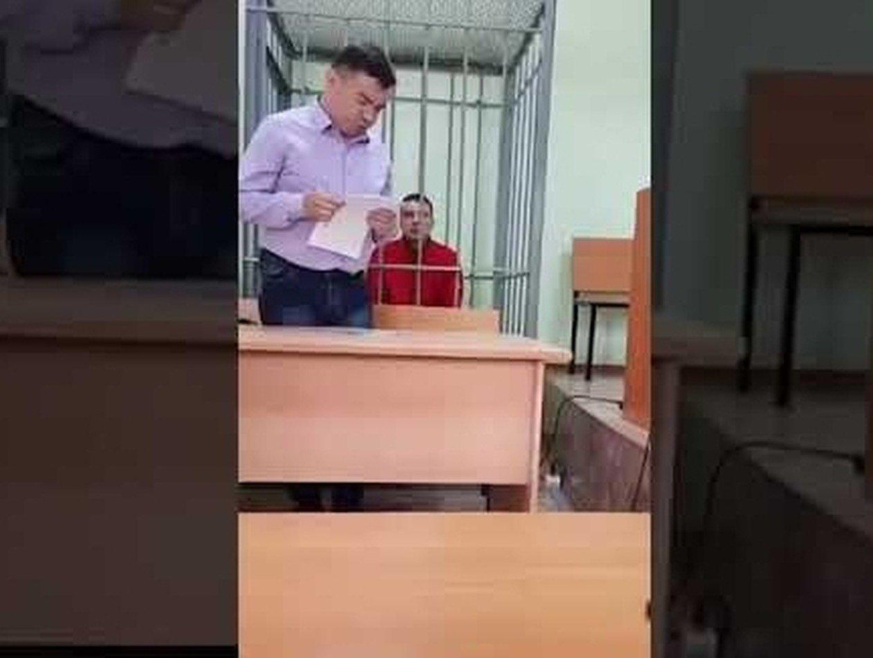 «Мы вчера познакомились»: адвокат в Удмуртии раскритиковал клиента в суде