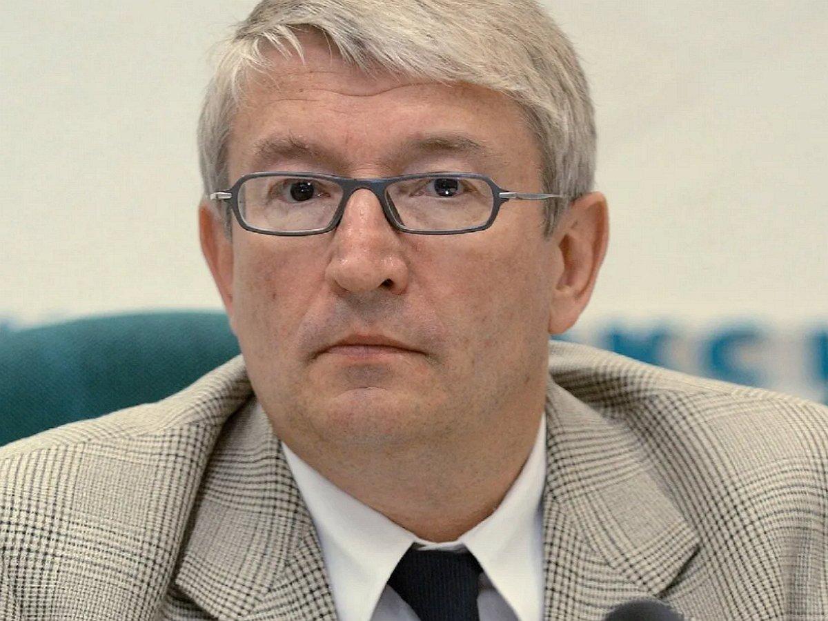 Андрей Шмаров стал главным редактором