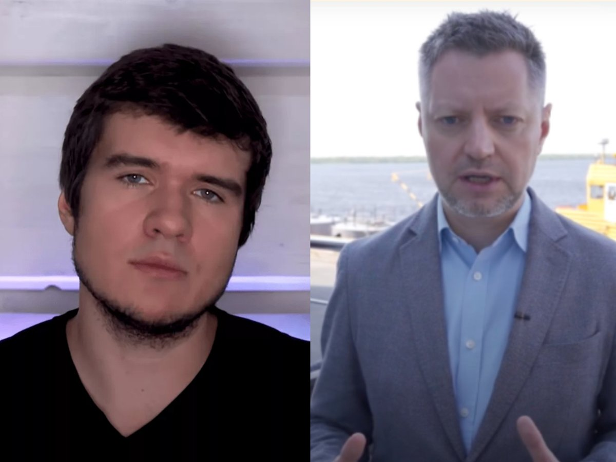 Баженов раскритиковал Пивоварова из-за репортажа о Норильске